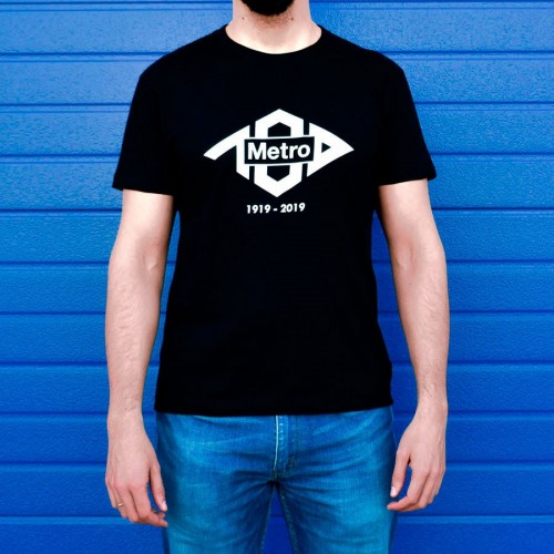 Centenary men T-shirt